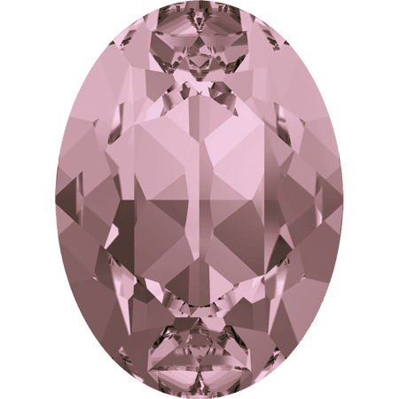 Swarovski 4120, Crystal Antique Pink