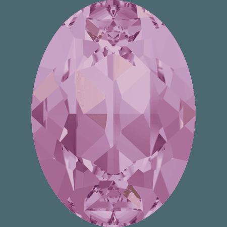 Swarovski 4120, Crystal Lilac Shadow