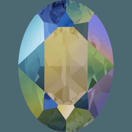 Swarovski 4120, Crystal Paradise Shine