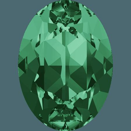 Swarovski 4120, Emerald