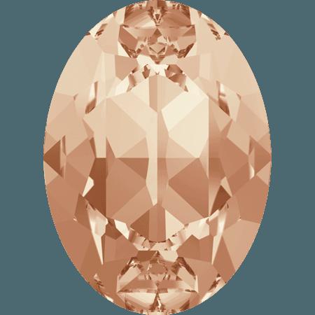 Swarovski 4120, Light Peach