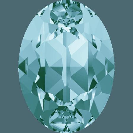 Swarovski 4120, Light Turquoise