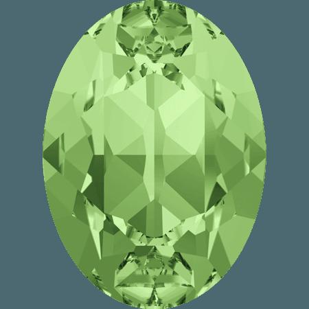 Swarovski 4120, Peridot