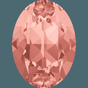Swarovski 4120 Rose Peach