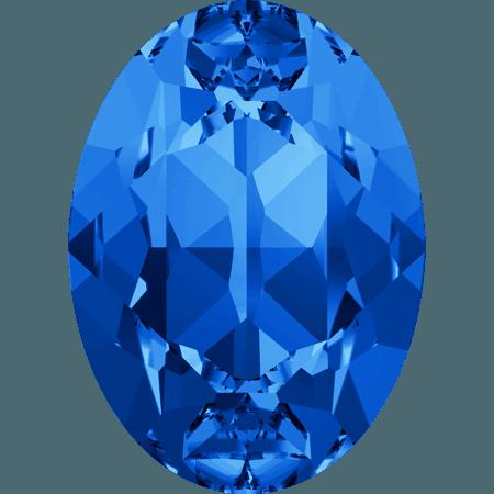 Swarovski 4120, Sapphire