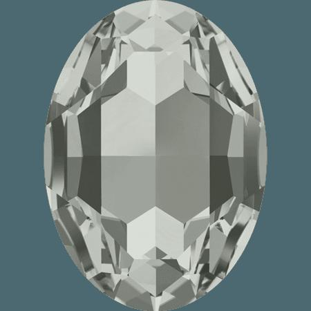 Swarovski 4127, Black Diamond