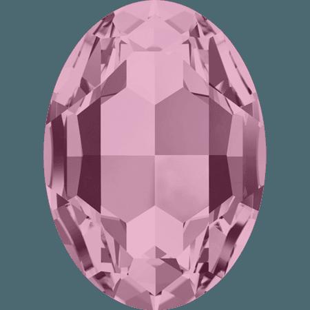 Swarovski 4127, Crystal Antique Pink