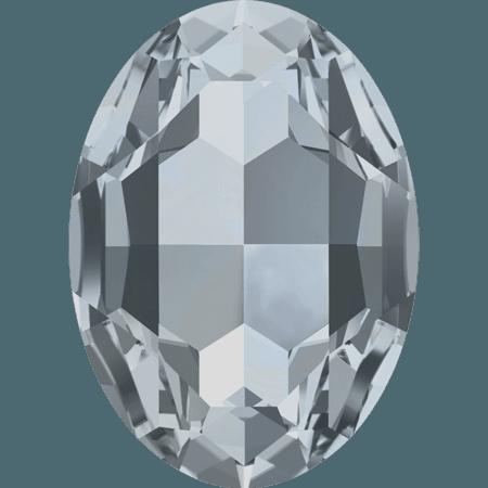 Swarovski 4127, Crystal Blue Shade