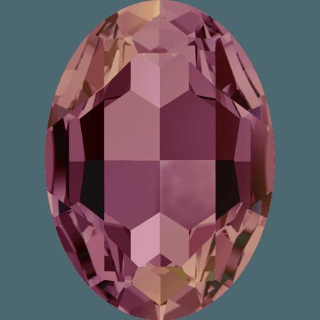 Swarovski 4127, Crystal Lilac Shadow