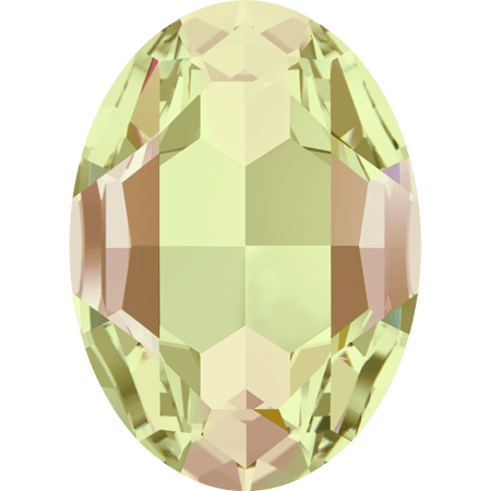 Swarovski 4127, Crystal Luminous Green