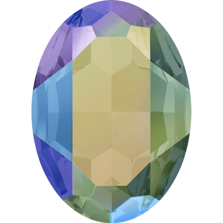 Swarovski 4127, Crystal Paradise Shine