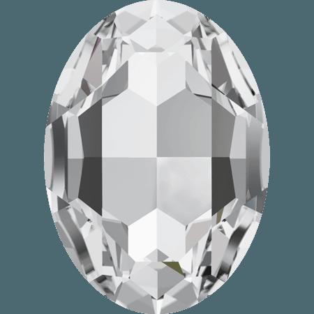 Swarovski 4127, Crystal