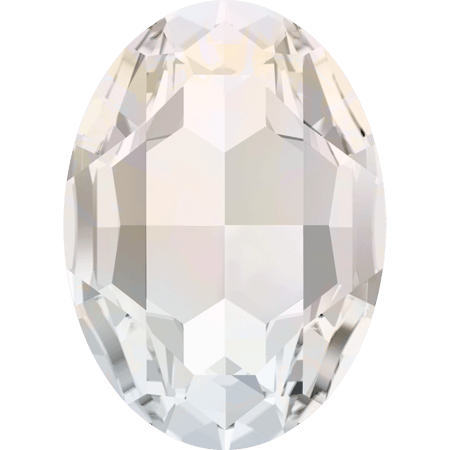 Swarovski 4127, White Opal