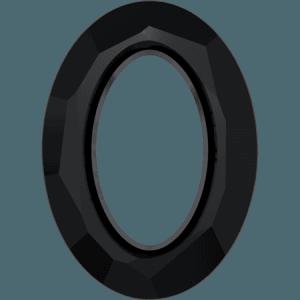 Swarovski 4137 - Cosmic Oval