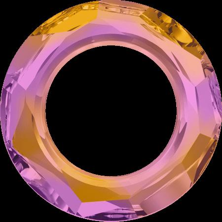 Swarovski 4139 - Cosmic Ring, CR Astral Pink