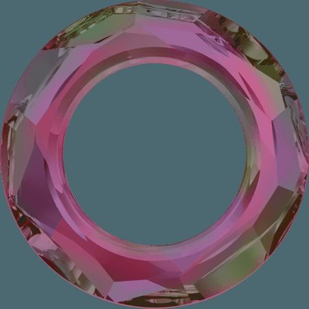 Swarovski 4139 - Cosmic Ring, CR Volcano