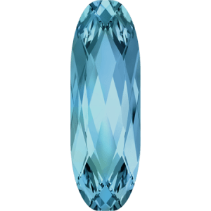 Swarovski 4161 - Long Classical Oval