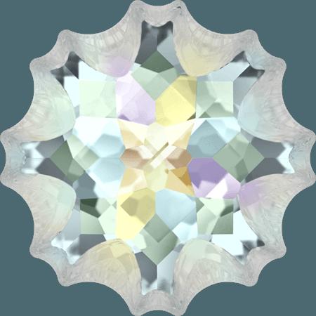 Swarovski 4195 Crystal AB
