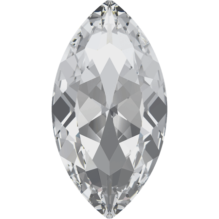 Swarovski 4227, Crystal