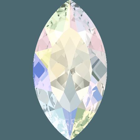 Swarovski 4227, Crystal AB