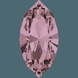 Swarovski 4228 Antique Pink