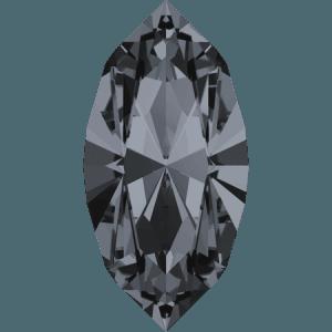Swarovski 4228 CR Silver Night