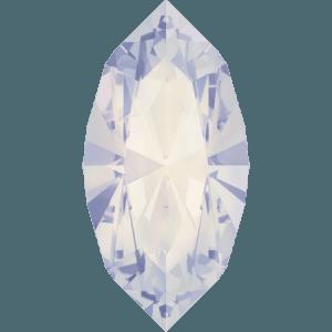 Swarovski 4228 White Opal