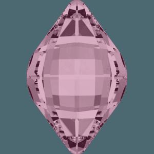 Swarovski 4230 CR Antique Pink