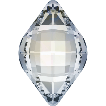 Swarovski 4230 - Lemon, White Opal