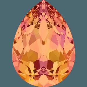 Swarovski 4320 CR Astral Pink