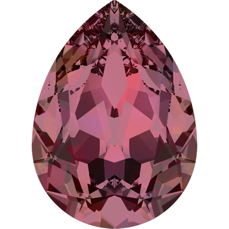 Swarovski 4320, CR Lilac Shadow