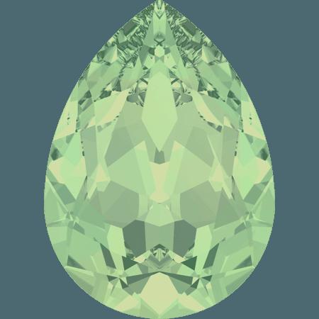Swarovski 4320, Chrysolite Opal