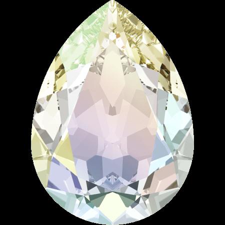 Swarovski 4320 Crystal AB