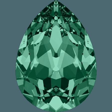 Swarovski 4320, Emerald