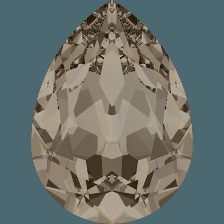 Swarovski 4320, Greige