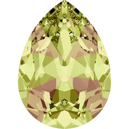 Swarovski 4320, CR Luminous Green