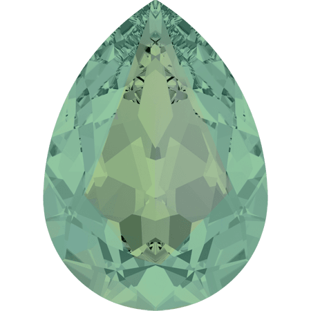 Swarovski 4320, Pacific Opal