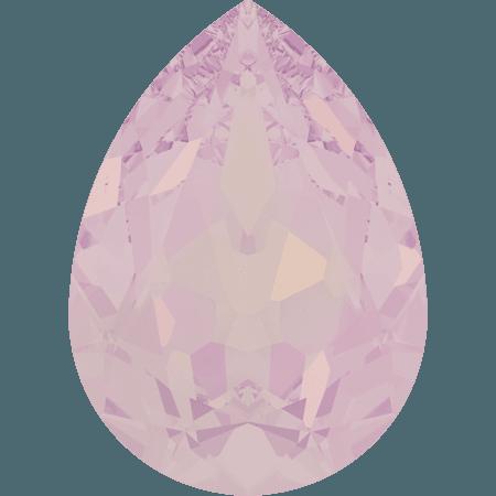 Swarovski 4320, Rose Water Opal