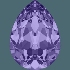 Swarovski 4320 Tanzanite