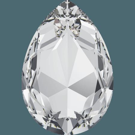 Swarovski 4327, Crystal