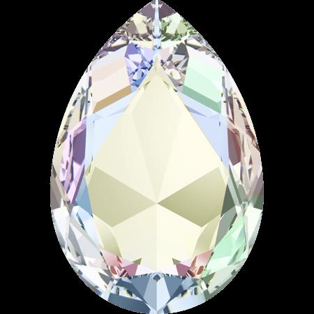 Swarovski 4327, Crystal AB
