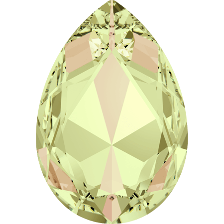 Swarovski 4327, CR Luminous Green