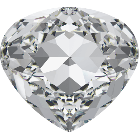 Swarovski 4370, Crystal