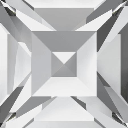 Swarovski 4428 - XILION Square, Crystal
