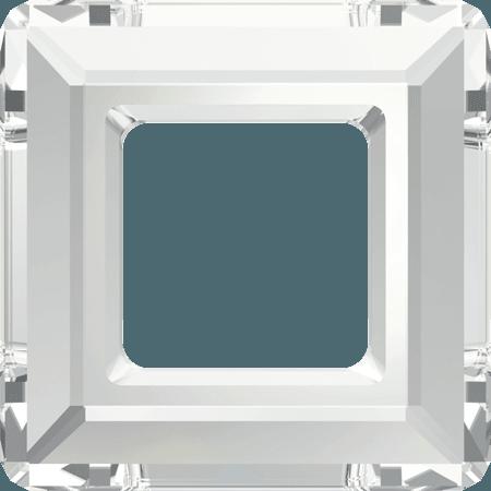 Swarovski 4439 - Square Ring, Crystal UF