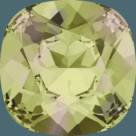 Swarovski 4470, CR Luminous Green