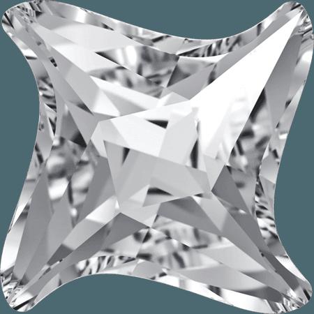 Swarovski 4485 - Twister, Crystal