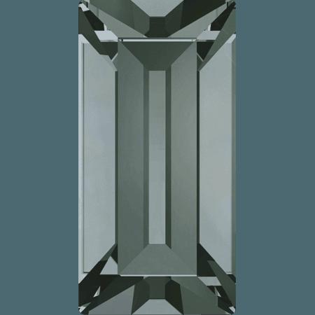 Swarovski 4501, Black Diamond