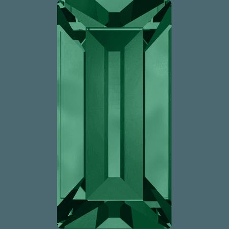 Swarovski 4501, Emerald
