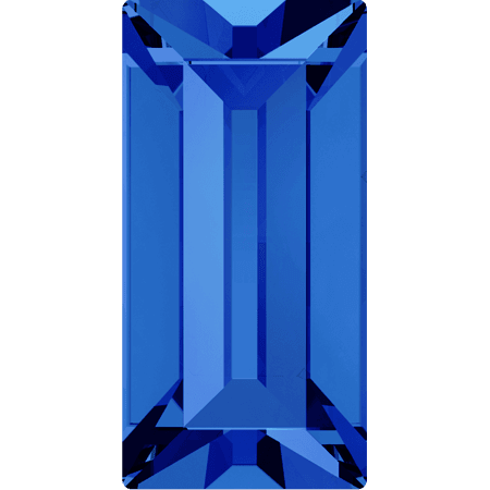 Swarovski 4501, Sapphire